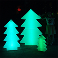 Hot Selling High Quality PE 2015 LED Christmas tree,led light changing color tree