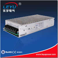 100w single output switching power supply 12v 24v voltage converter