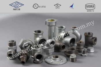 MECH Brand Steam Fitting