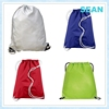 Wholesale Printed Sackback Cotton Drawstring Shoe Bag