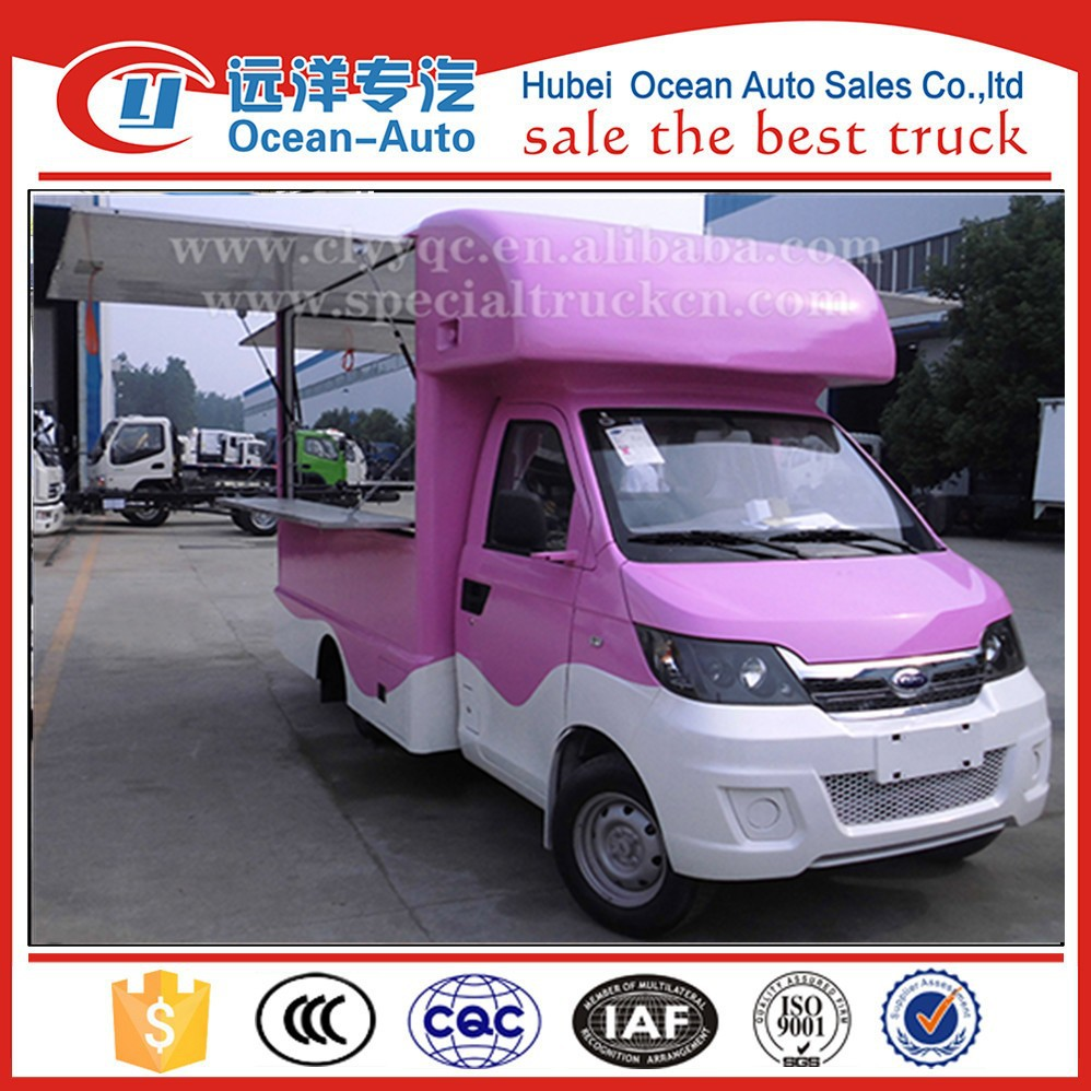 china lowest price new design fast mobile food car for sale buy fast food car fast food car. Black Bedroom Furniture Sets. Home Design Ideas
