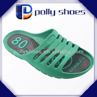 summer breathable comfortable military slippers