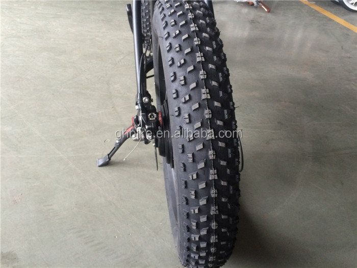 folding fat tire e-bike 20 4.0 fat electric bike big tire bicycle