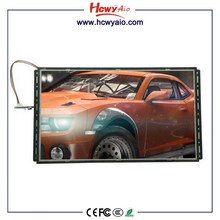 "OEM 7"" 10"" 12"" 15"" 18"" 21"" 24"" 27"" 32"" TFT Type and Indoor Application open frame lcd digital signage"