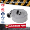 2 inch High performance lay flat fire fighter hose