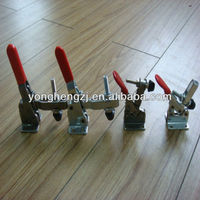 DK603-8 industrial toggle clips