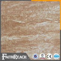 Cheap building materials!!! Brown rustic 300x300mm ceramic tiles floor