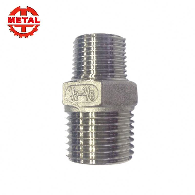 factory small diameter flooring stainless steel pipe fittings accessories
