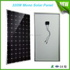 320W cheap solar panels china factory price per watt solar panels