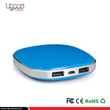computer accessories mobile phone charger ;electron shenzhen factory power charger;OEM logo solar power charger Dubai market
