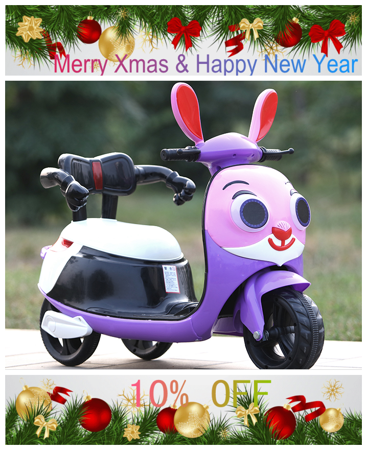 China Manufacturer Supply Baby Motorcycle kids battery operate motorcar