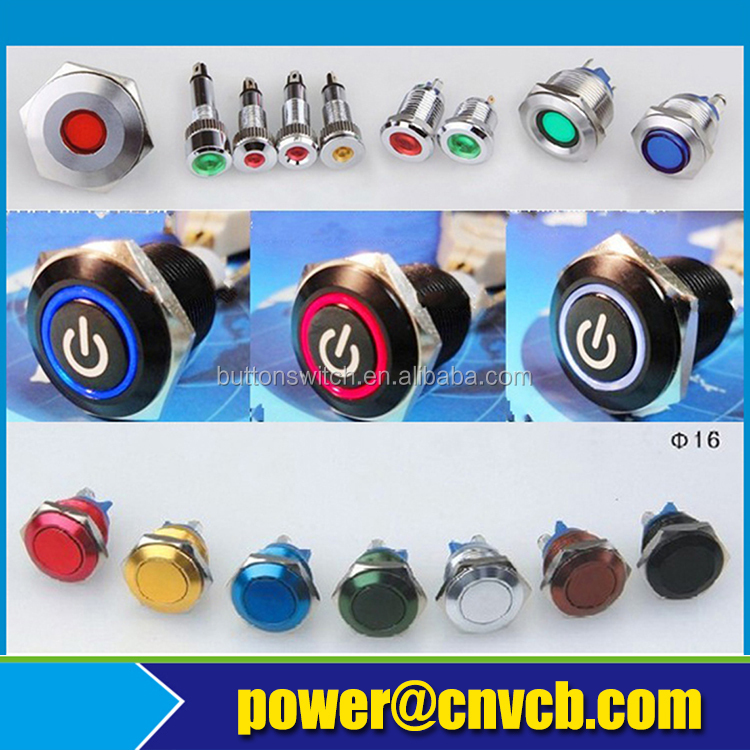 K02 Hot Sale push button knob with Delta mark Knob For Push Button
