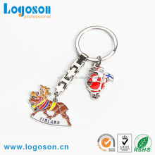 promotional gifts souvenir metal keychains custom key chain