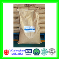Manufacturer enhance body resistance feed supplement Vitamin C phosphate ester for stock farming