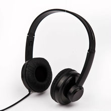 tangle hifi headphone for exclusive distributor hot sell wired headphone