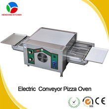 Electric commercial pizza oven/conveyor belt pizza oven/used pizza ovens for sale