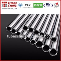 high precision honed tubes for hydraulic cylinder use
