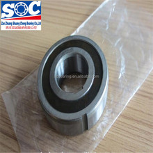 25x52x15mm CSK25P Sprag Clutch One Way Bearing with Internal Keyway