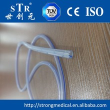 medical consumables silicone drainage tube