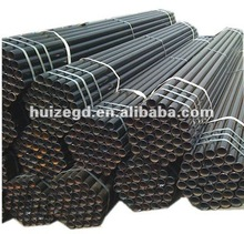 A53 GR B CD carbon steel seamless tube