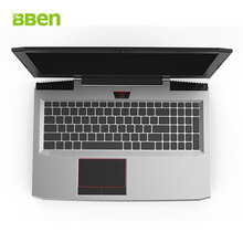 buy computers from china 15.6 inch i7-7700HQ 3.8GHz CPU GTX1060 Barebone chinese computer Metal Case smart notebook laptop