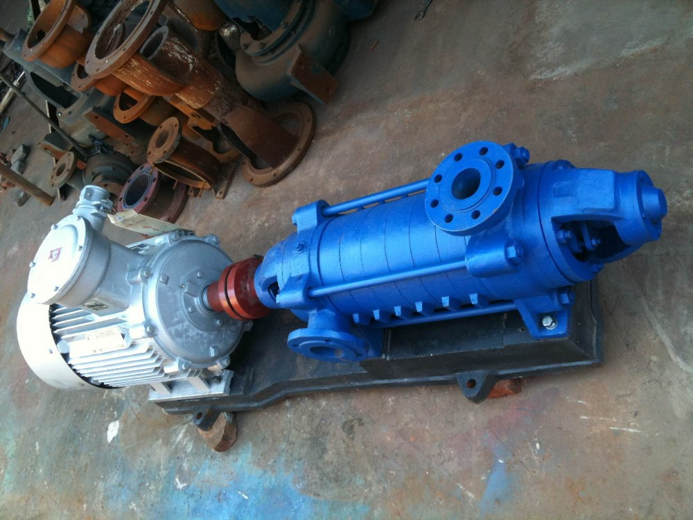 High pressure multistage electric water pump motor price for Water motor pump price