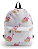 Promotional Cheap Backpack For Girls Utility Stylish