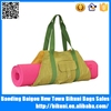 Online shopping new designer carrying messenger yoga mat bag gym fitness custom yoga bag
