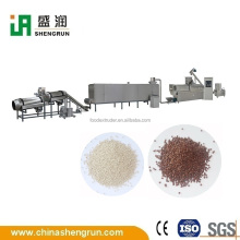 Fish Floating Pellet Making Machine