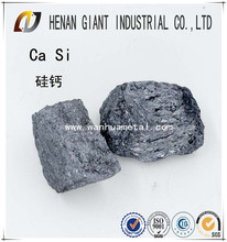 Minerals & Metallurgy calcium silicon alloy products