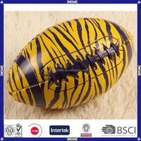 Top Selling Promotional Gift Rugby Balls