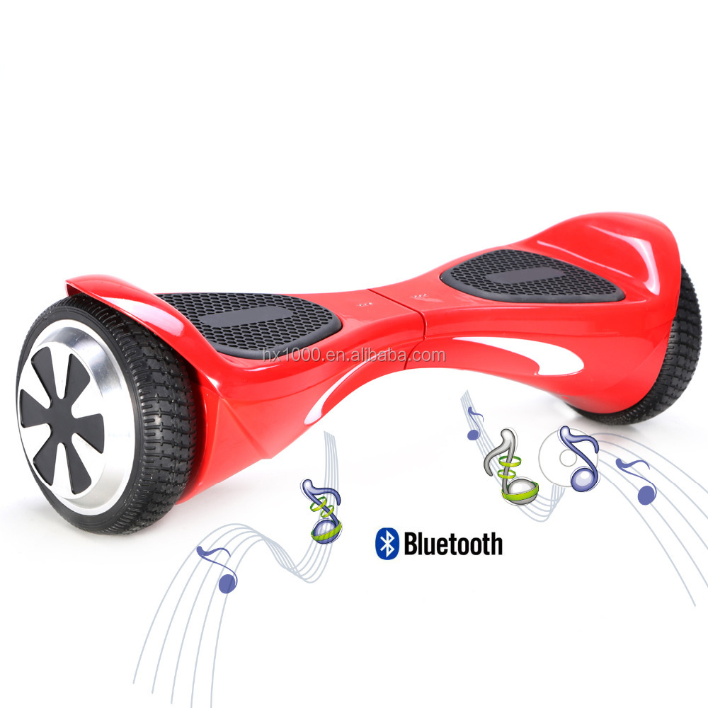 Mobility Scooter Factory Sale Cycling Durable Smart Dual portable hands Free Board Two Wheel Balancing Drifting Scooter Steps