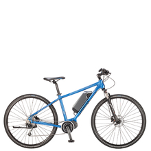 Powerful Electric Mountain Bike 36v 250W battery