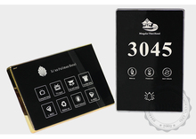 AODSN factory price hotel bedside control panel