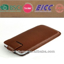 new arrival Flip leather case for iPhone 5S