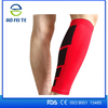 Men Brace Sports Protective Leg Calf Elastic Support Neoprene Shin Guard