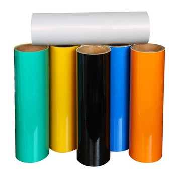 Colorful Reflectiv Sheeting,3 Years Durability Reflectiv Sheeting, Utility Grade Reflectiv Sheeting, RS-UG3200 Series