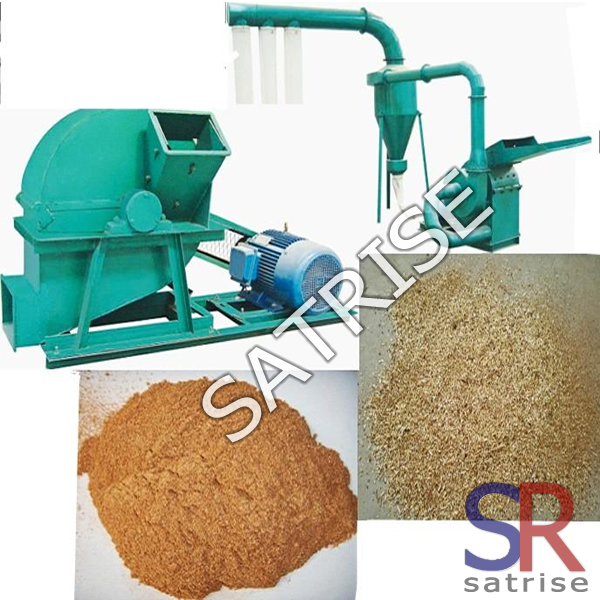 Agricultural Chaff Cutter for cutting cron stalks/straw