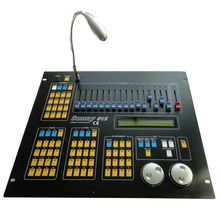 2015hot sale!!!sunny 512 intelligent lighting console used lighting consoles
