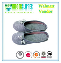 famous ballerina shoes indoor slipper