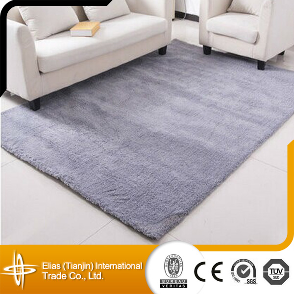 grey shag 8x10 area rug