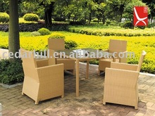 2012 cheaper garden dining table sets,Outdoor rattan/wicker furniture,garden furniture