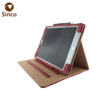 Folio shockproof tablet covers cases for ipad