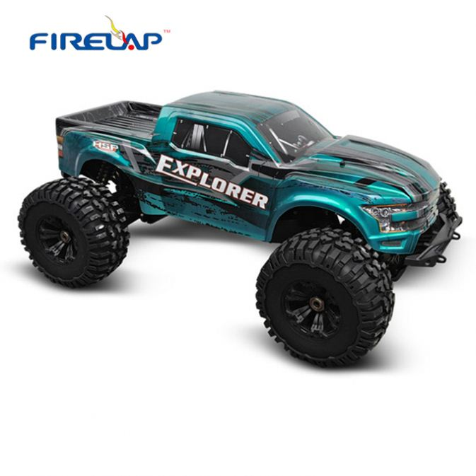 1 5 scale gas powerful rally rc 4x4 car with gift toys