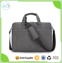 Factory manufacture customized lightweight 15 inch laptop messenger shoulder bag