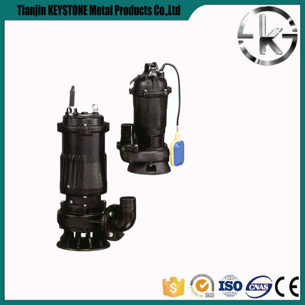 high pressure electric motor with hydraulic pump