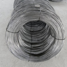 65Mn Oil Tempered Spring Wire