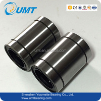 Linear bearing LM8UU 3D printer linear motion bearing
