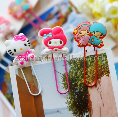 2d/3d magnet folding bookmark