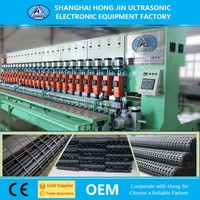 Tensar Geogrid Production Line